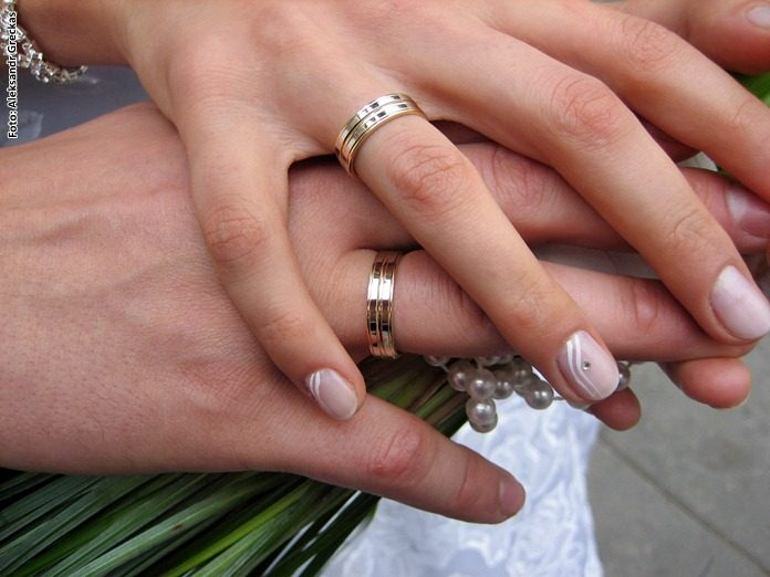 Anulacion Matrimonio Catolico 2016 : El obispo ya puede anular matrimonios el heraldo de aguascalientes