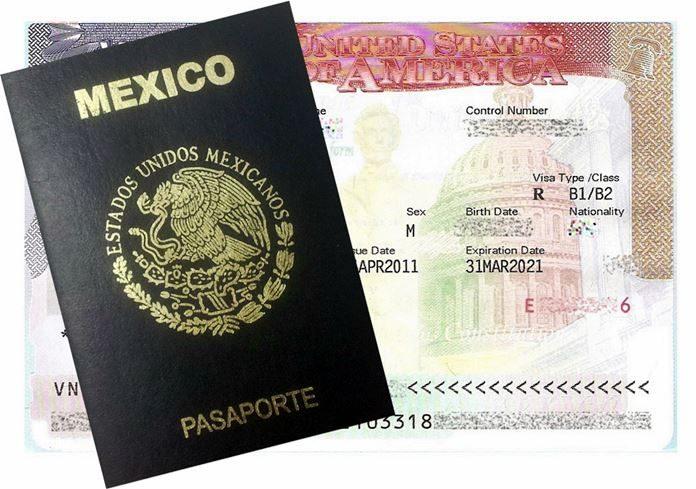 Trafican Coyotes Con Visas De Trabajo Falsas El Heraldo De