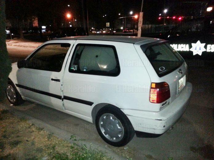 Recuperan otros vehículos robados   El Heraldo de Aguascalientes