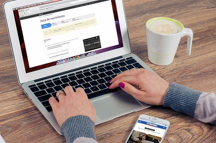 Actas Por Internet Más Prácticas Pero Más Caras El