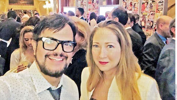Atacan a Aleks Syntek por planear festejo de aniversario en Bellas Artes