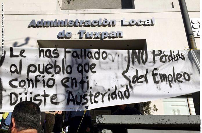 Pone Gobierno En La Mira Al Sat El Heraldo De Aguascalientes