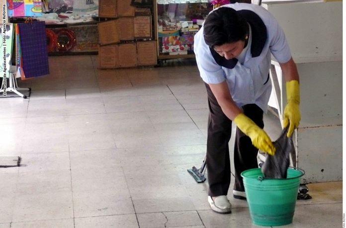 Contarán 75 mil trabajadoras domésticas con seguridad social en 3 años