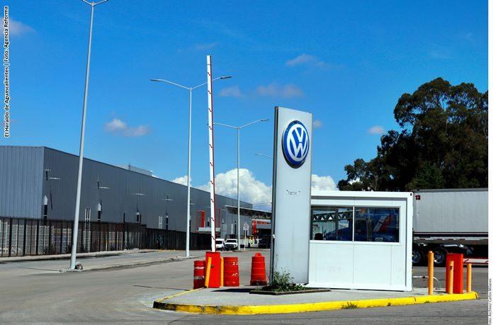 Profeco emite alerta por fallas en vehículos Volkswagen