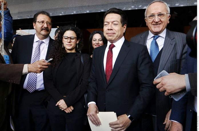 Diputados avalan en lo general la reforma laboral